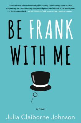 be frank