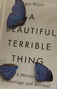 beautiful terrible thing