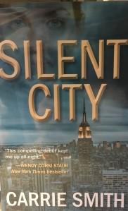 Blog SIlent City