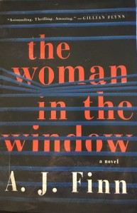 Blog The Woman in the Window