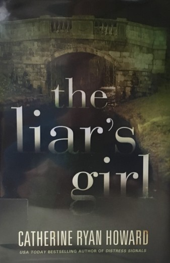 Blog The Liar's Girl