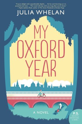 Oxford Year
